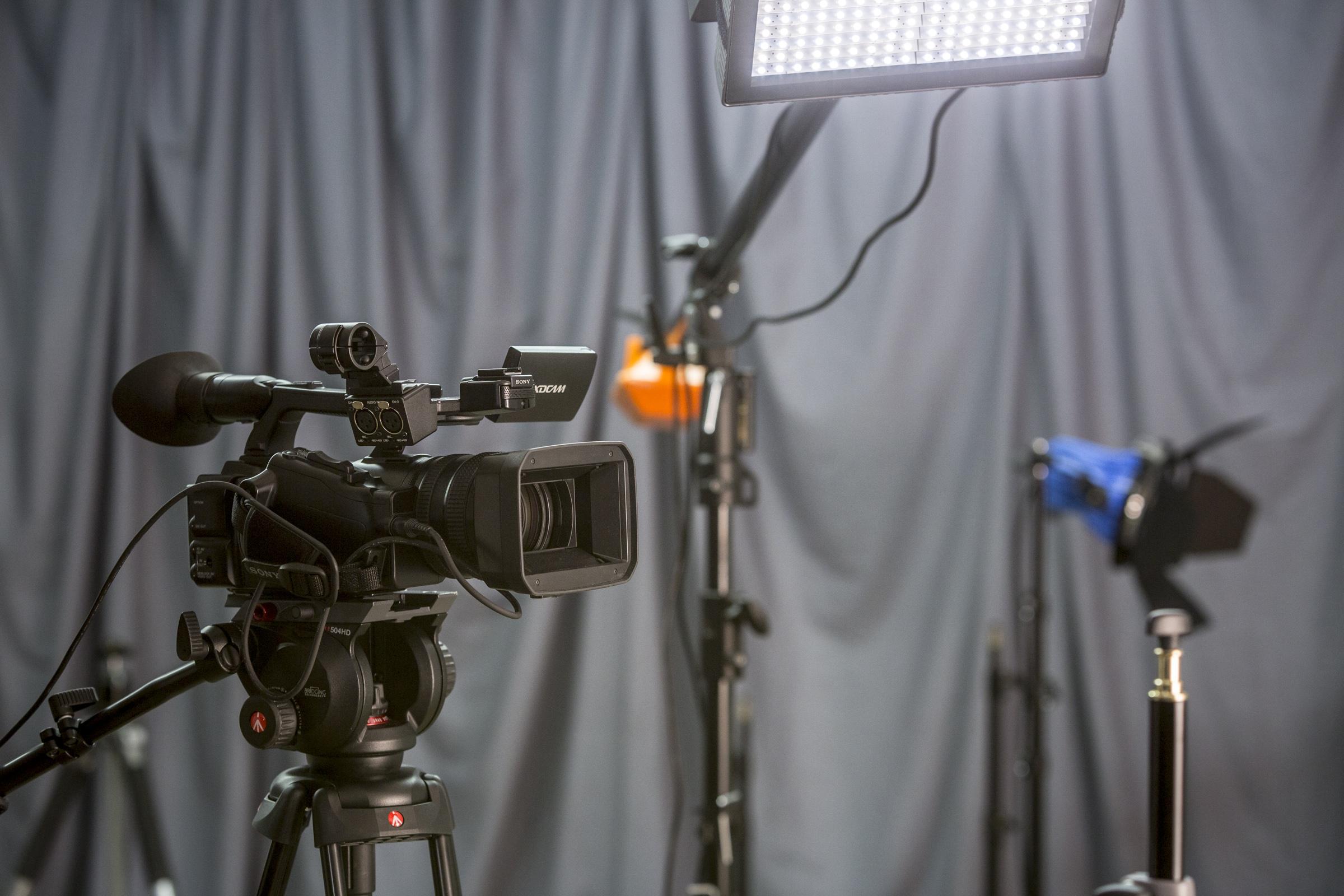 cubus.tv Mietstudio